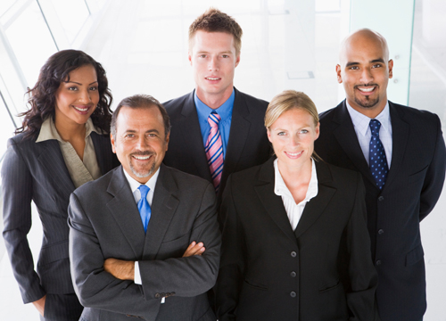 Professionals involved in your transaction
